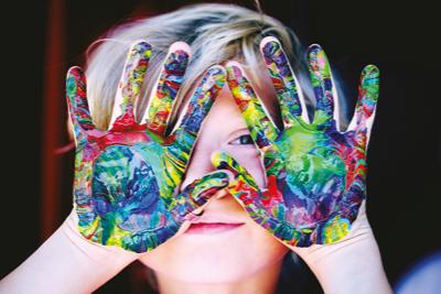 İK Çocuk: Ailelerin çocuklarını sanata yönlendirirken izlemesi gereken 5 adım