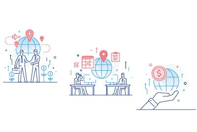 Yerel şirketlerin global başarıyı garantilemesinin yolu nerelerden geçiyor?