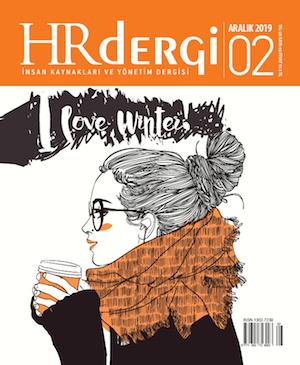 hr dergi Aralık 2019 sayısı