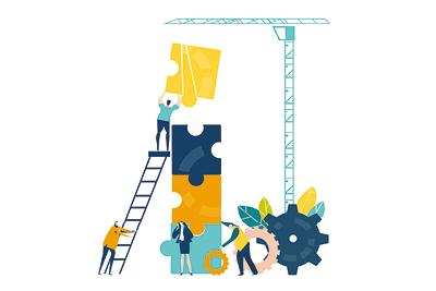 Çevik yönetim ve çapraz takım: Ayakta kalmanın anahtarları