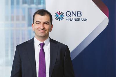 Dünyanın en saygın iş ödülleri QNB Finansbank İK ekibinin