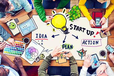 Start-up gençliğine takdimimdir!