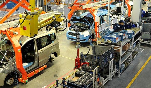 Ford Otosan, İş Sağlığı ve Güvenliği projeleri ile Ford dünyasında 3 ödül birden kazandı!