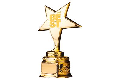 Direksiyonunda çalışanlarımızın oturduğu gelişim yolculuğu ve ATD Best Ödülü