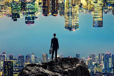 Gelecekte nerede ve nasıl olacağımızı gösteren kilit:  Kurumsal Amaç