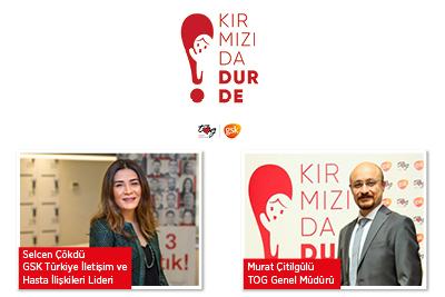 GSK Türkiye'nin 'Söz Küçüğün' kampanyası  Stevie tarafından 4 ödülle taçlandırıldı