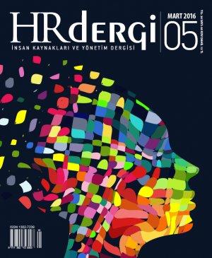 hr dergi Mart 2016 sayısı