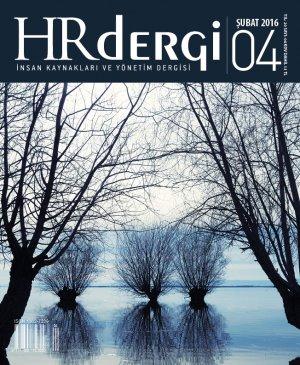 hr dergi Şubat 2016 sayısı