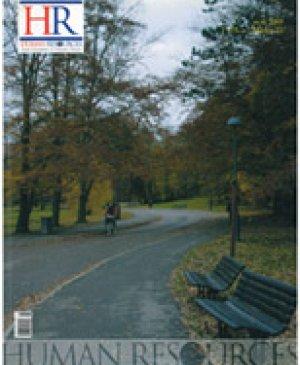 hr dergi Ocak 2004 sayısı