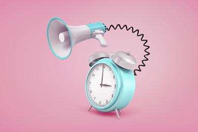 Hiç kimsenin zamanınızı çalmasına izin vermeyin!
