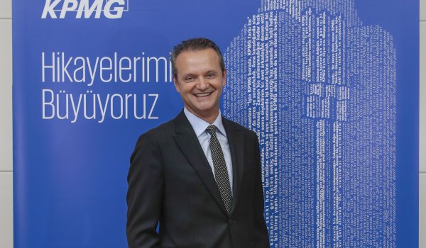 Türk CEO dönüşüme sarıldı