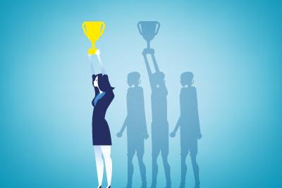 İş dünyasında  geçmiş başarılar bugünü garanti altına almıyor!