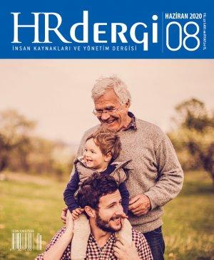 hr dergi Haziran 2020 sayısı