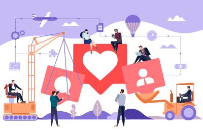 Birbiriyle anlaşamayan çalışanlar için tek çözüm:  İş birliğini artırmak