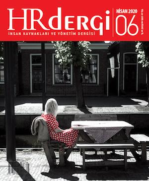 hr dergi Nisan 2020 sayısı