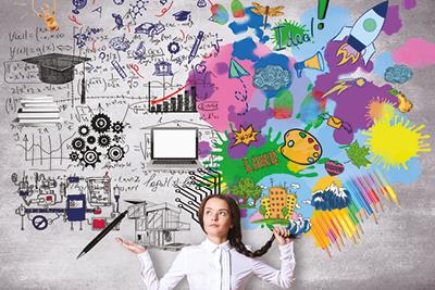 Fikirleri ifade edememek;  yaratıcılığı azaltıyor, verimliliğe zarar veriyor