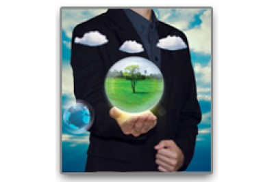 """Dünya için fark yaratmak isteyen şirketler  """"Yeşil Yaka""""lı olacak"""