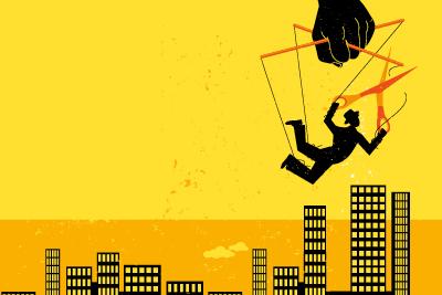 Zorbalık, bir liderde duygusal toyluk olduğunun en önemli belirtisidir.