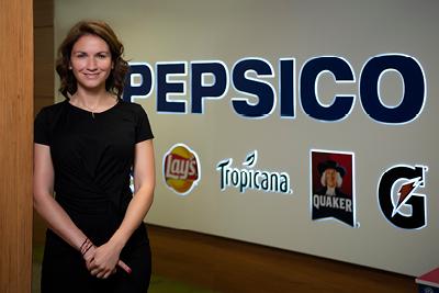 """""""PepsiCo olarak yarattığımız ivme, yetenek dünyasında ses getirecek"""""""