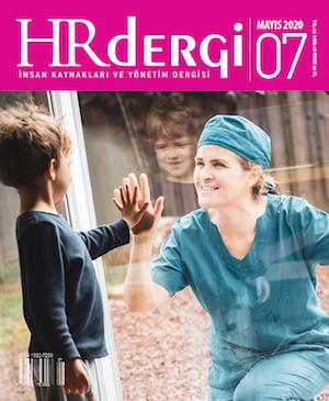 hr dergi Mayıs 2020 sayısı