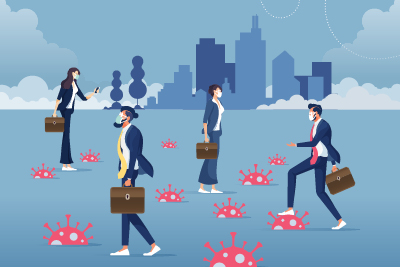 İK'cılara soruyoruz:  Pandemiden sonraki iş krizlerine hazır mısınız?