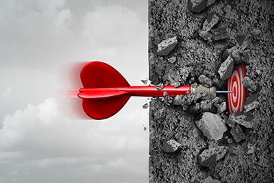 Hedef olmadan odaklanma zordur, dağılma kolaydır!