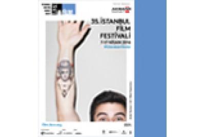 İstanbul Film Festivali 35 yaşında! Şehre İz Bırakan Festival 7 Nisan'da başlıyor…
