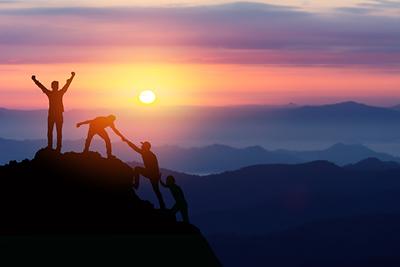 """""""Birbirine güvenmek"""" kurum kültüründe en büyük tetikleyicidir!"""
