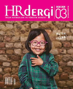 hr dergi Ocak 2020 sayısı