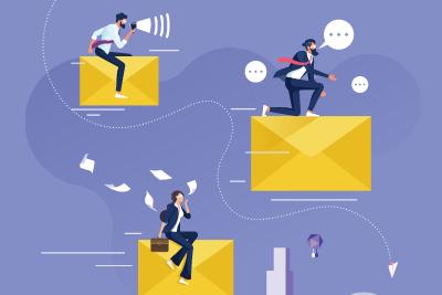 İş dünyasında bağlantı 'bilgi' demektir!