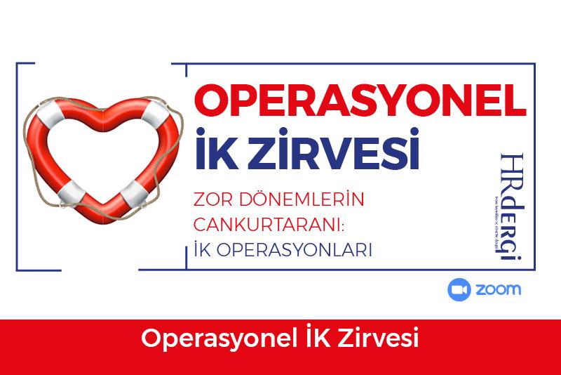 Operasyonel İK Zirvesi - 2020