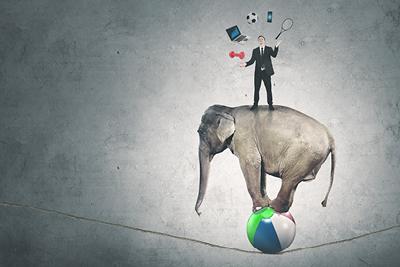 Risk, yetenek yönetimine dahil midir? Yetenekte risk yönetimi
