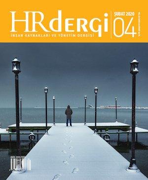 hr dergi Şubat 2020 sayısı