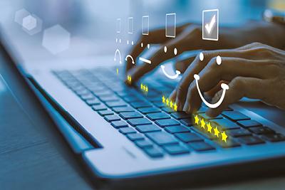 Teknoloji ile takdir ve tanımayı bir adım ileriye götürmek gerekiyor!