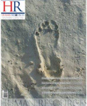 hr dergi Haziran 2003 sayısı