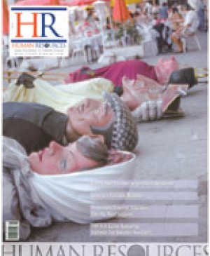hr dergi Eylül 2002 sayısı