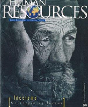 hr dergi Mart 1997 sayısı