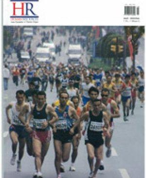 hr dergi Mart 2005 sayısı