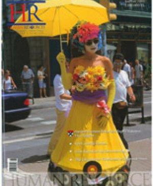 hr dergi Haziran 2002 sayısı