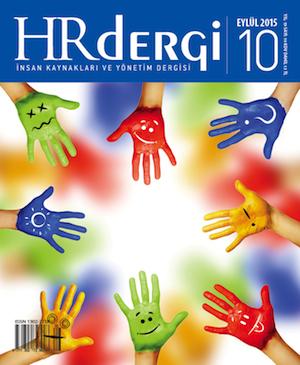 hr dergi Eylül 2015 sayısı