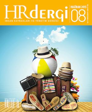 hr dergi Haziran 2015 sayısı