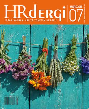 hr dergi Mayıs 2015 sayısı