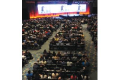 ATD Uluslararası Konferansı 72'nci yılında 92 ülkeden yetenek gelişimi profesyonelini bir araya getirdi