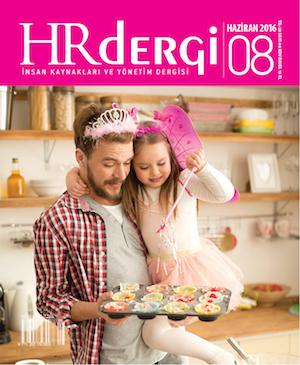 hr dergi Haziran 2016 sayısı