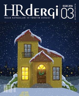 hr dergi Ocak 2016 sayısı