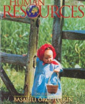 hr dergi Ağustos 1997 sayısı