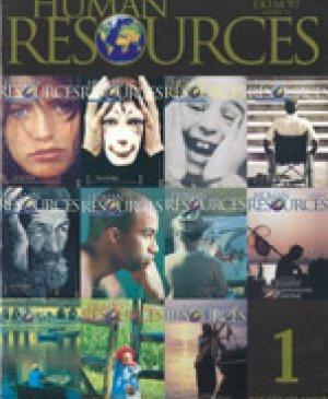 hr dergi Ekim 1997 sayısı