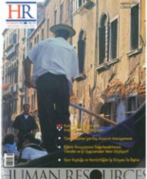 hr dergi Ağustos 2002 sayısı