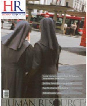 hr dergi Aralık 2002 sayısı