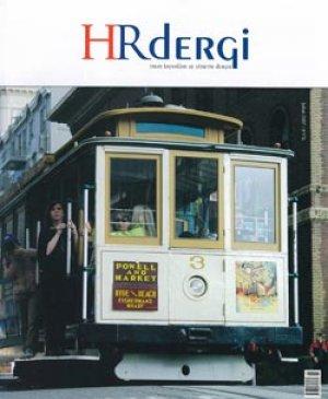 hr dergi Şubat 2007 sayısı